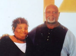 Vernon & Delores Thomas